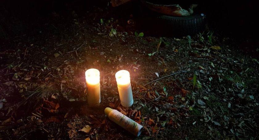 Interwencje, żyje letni chłopiec zabawa dezodorant challenge mogła przyczyną śmierci - zdjęcie, fotografia