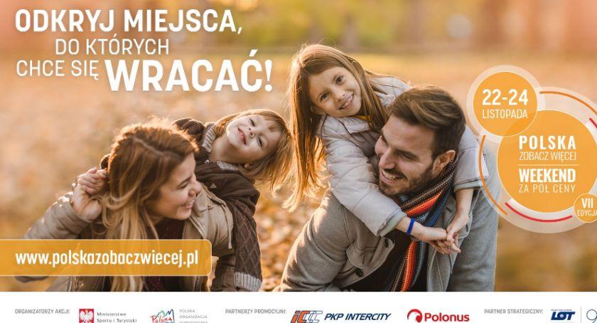 Ważne komunikaty, Bilety Cieplickich pół ceny! - zdjęcie, fotografia