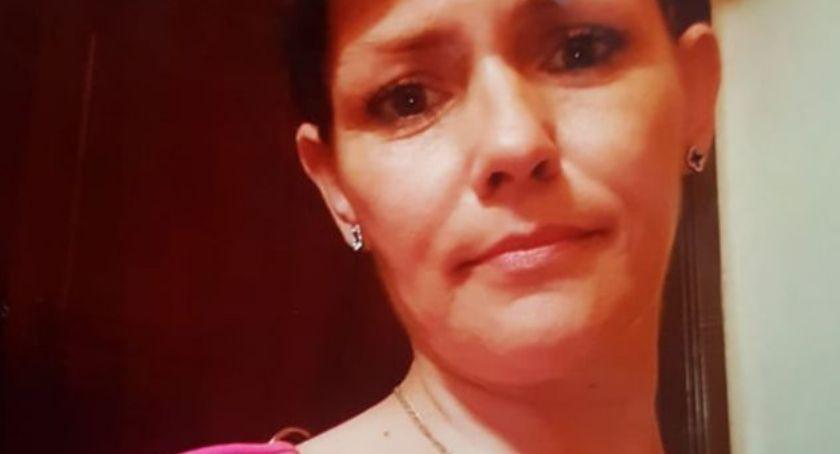 Zaginieni, Szklarskiej Porębie zaginęła letnia kobieta - zdjęcie, fotografia