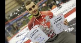 Wilku z Mistrzostw Polski wraca ze srebrnymi medalami.
