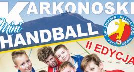 Karkonoski Mini Handball - II edycja
