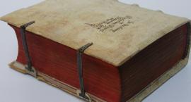 Konserwacja wzornika szklarskiego oraz starodruków ze zbiorów Muzeum Karkonoskiego w Jeleniej Górze