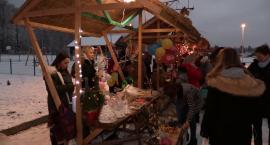 Kiermasz Bożonarodzeniowy w Sobieszowie - wideo