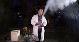 Pokaz Szalonego Naukowca -
