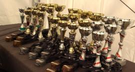 Ceremonia dekoracji - VII Półmaraton Jeleniogórski i Jeleniogórska Dziesiątka