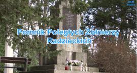 Pomnik Poległych Żołnierzy Radzieckich