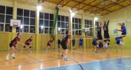 Amatorska Liga Siatkówki - V kolejka - wyniki