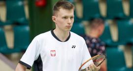 2 medale Mistrzostw Polski juniorów w badmintonie