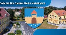 Oficjalne wyniki wyborów w gminie Stara Kamienica