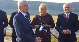 Ruszy budowa ostatniego odcinka trasy S3; Bolków - Lubawka