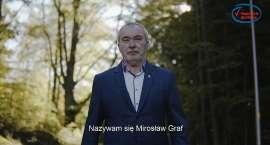 Spot wyborczy Mirosława Grafa