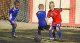 Młodzi Piłkarze rywalizowali w Piechowicach