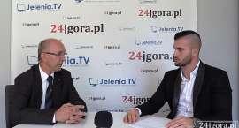 Grzegorz Niedźwiecki - kandydat na Prezydenta Jeleniej Góry