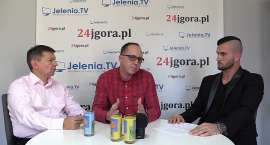 Jacek Kubielski - kandydat na burmistrza Piechowic (VIDEO)