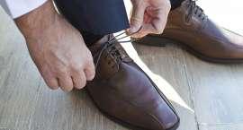 Jak prawidłowo dobrać długość eleganckich spodni?