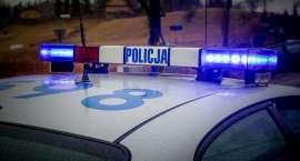 15-latek zatrzymany za serię kradzieży z włamaniem do altanek.