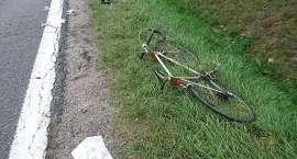 Nie żyje rowerzysta potrącony w Piechowicach