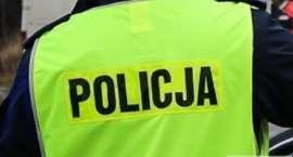 Ukradł rower, zauważony przez świadków porzucił go, a następnie uciekł. Wpadł w ręce policjantów.