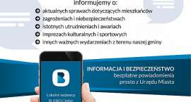 Miasto Piechowice rozpoczęło nadawanie w ogólnopolskiej aplikacji BLISKO.