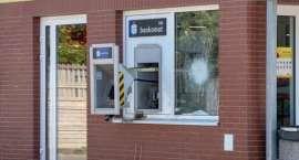 Kolejny wysadzony bankomat. Tym razem w Bolesławcu
