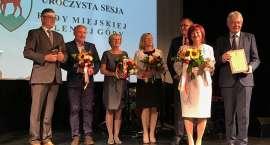 Uroczysta sesja Rady Miasta w Jeleniej Górze