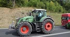 O co chodzi rolnikom?