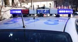 Policjanci jeleniogórskiej drogówki na motocyklach zatrzymali nietrzeźwą kierującą.