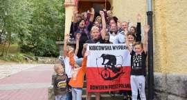 Kibicowska wyprawa - 5500 km dla Domu Dziecka w Szklarskiej Porębie