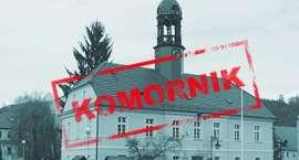 Komornik zajmuje zadłużenie z konta urzędu Miasta i Gminy Wleń
