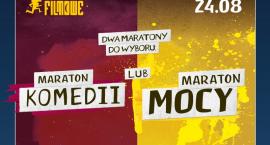Podwójny Maraton w kinach Helios!