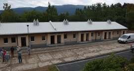 Szklarska Poręba : Nowy budynek z mieszkaniami socjalnymi już gotowy