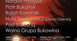 Gitarą i ... już dziś w Borowicach