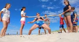 Nie tylko dla pływaków obóz rekreacyjno-sportowy Just Swim Jelenia Góra