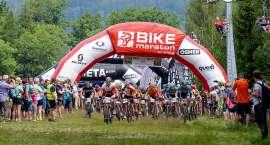 Bike Maraton Szklarska Poręba - utrudnienia w ruchu