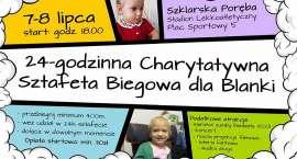 Szklarska Poręba - 24-godzinna Charytatywna Sztafeta Biegowa