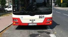Agresywny pasażer zaatakował kierowcę autobusu MZK