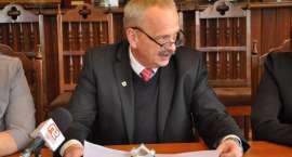 Marcin Zawiła w piętnastce najlepszych prezydentów w Polsce