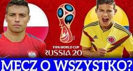 Wytypuj wynik meczu Polska - Kolumbia i wygraj nagrodę!