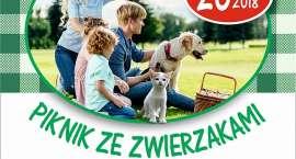Piknik ze zwierzakami już jutro!