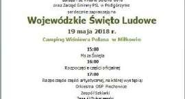 PSL zaprasza do Miłkowa na obchody Święta Ludowego