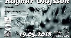 Koncert Ragnara Olafssona
