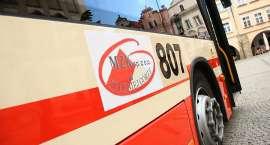 Zmiany w rozkładach jazdy autobusów linii nr N1 i N2