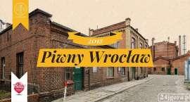 Piwny Wrocław: Zwiedzanie Browaru Mieszczańskiego