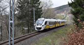 Wstrzymany ruch pociągów do Szklarskiej Poręby