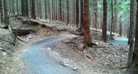Nowa ścieżka rowerowa w Świeradowie - Zdroju
