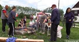 Piknik Majowy w Piechowicach