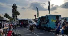 Food Truck Show w Jeleniej Górze