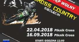 Motocross w Siędlęcinie
