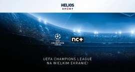 Mecze Ligi Mistrzów w kinie Helios!