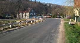 Będzie remont drogi Wleń - Nielestno